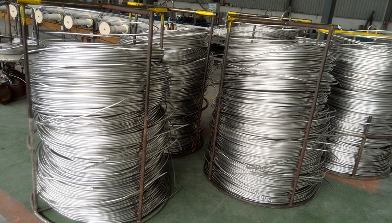 aluminum extrusion suppliers